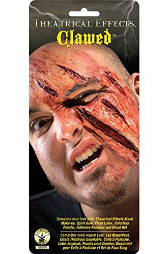 Memem (Scar Face Costumes)