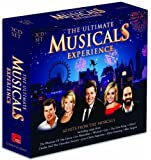 Ultimate Musicals Experience [Import anglais]