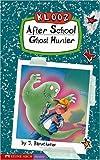 After School Ghost Hunter, J. Banscherus, 1598894412