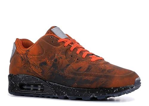 Nike Air Max 90 QS *Mars Landing* in Mars Stone Magma