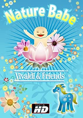 Nature Babe Vivaldi Friends by LOLO Productions Inc