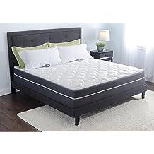 """8"""" Personal Comfort A2 Bed vs Sleep Number Bed c2 - Queen"""