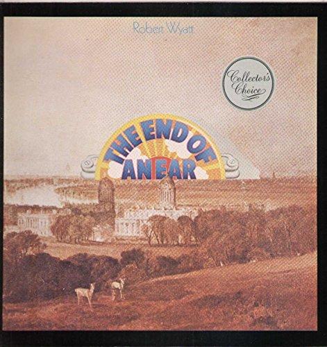 Robert Wyatt - The End of an Ear - Zortam Music