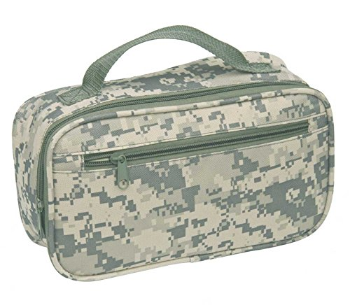 Digital Camouflage Army Military Travel