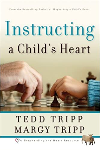 shepherding a child's heart ebook