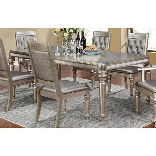 Coaster Home Furnishings 106471 Danette Collection Dining (Dining Room Furniture)
