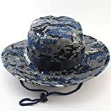 AP&AS Outdoors Large Brimmed Fishing Hats SUN UV Protection Quick Drying Bucket Hat Bonnie Cap for Hiking Camping Traveling