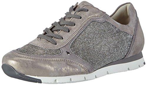 Semler Rosa, Sneaker a Collo Alto Donna Beige (816 - Panna-perle)