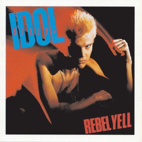 Rebel Yell (1999 - Remaster)