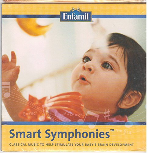 Smart Symphonies: Classical Music to Help Stimulate Your Baby's Brain Development