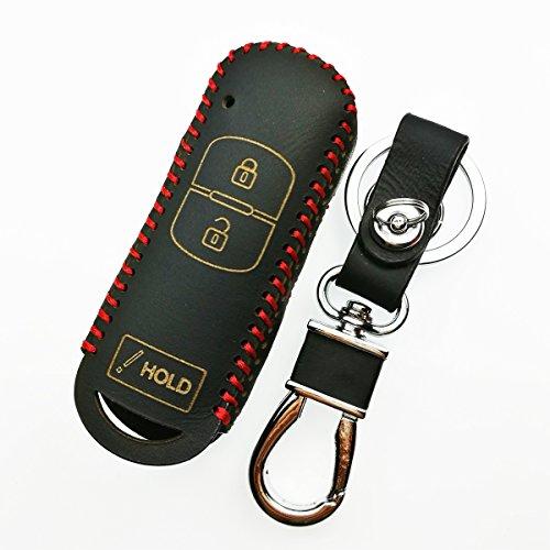 mazda 3 leather - 7