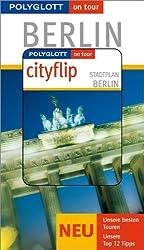 Berlin - Buch mit cityflip