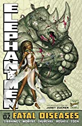 Elephantmen Volume 2: Fatal Diseases TP (Revised & Expanded Edition)