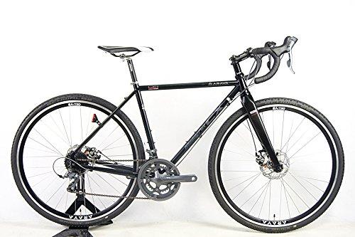 ARAYA(アラヤ) MUDDY FOX CXG(マディーフォックス CXG) ロードバイク 2016年 50サイズ B07D5WCJ7N
