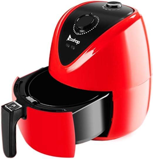 Amazon.com: Freidora de aire caliente KUPPET con cesta ...
