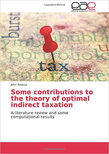 ability to pay theory of taxation