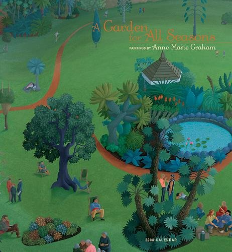 Download A Garden for All Seasons 2008 Calendar ebook