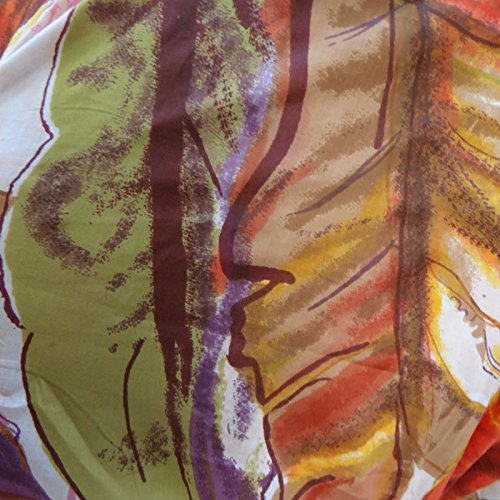 Indian Pure Cotton Caftan Printed Summer Dress Long Kaftan Plus Size Maxi Gown