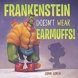 Frankenstein Doesn't Wear