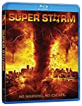 Cover Image for 'Super Storm'