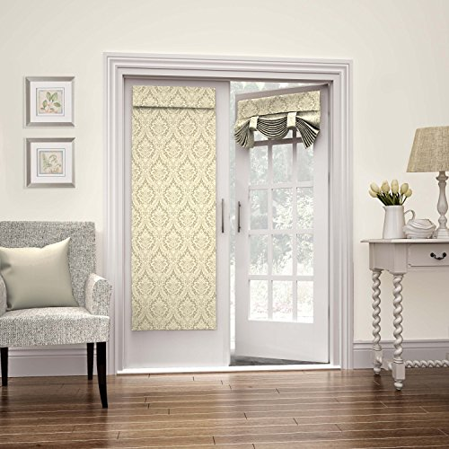(WAVERLY French Door Curtain - Donnington 26