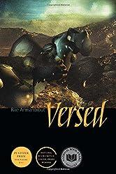 Versed (Wesleyan Poetry Series) by Rae Armantrout (2010-08-01)