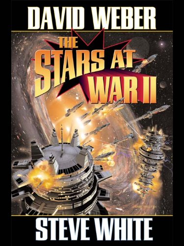 The Stars at War II (Starfire combo volumes Book - Star Starfire