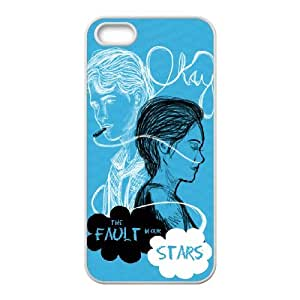 iPhone 5,5S Phone Case The Fault In Our Stars TS7220