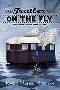 Trailer On The Fly by Karen Musser Nortman ebook deal