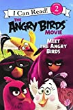 Meet The Angry Birds (Turtleback School & Library Binding Edition) (I Can Read! Level 2: the Angry Birds Movie)