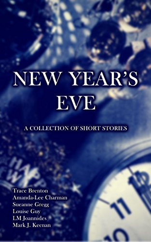 New Year\'s Eve: A Collection of Short Stories - Kindle edition by ...