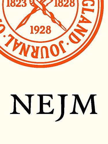 The New England Journal of Medicine (Edition Journal)