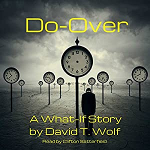 Do-Over Audiobook