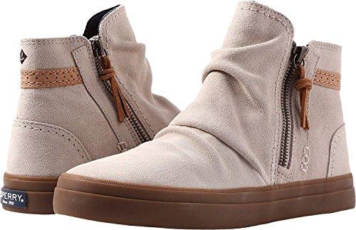 Zone Women's Crest Top Oat Sider Sperry Sneaker 4qp7Uznw