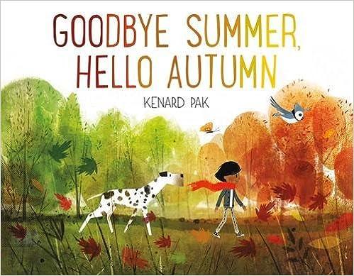 ?READ? Goodbye Summer, Hello Autumn. starting centro Eusko Number Imagen