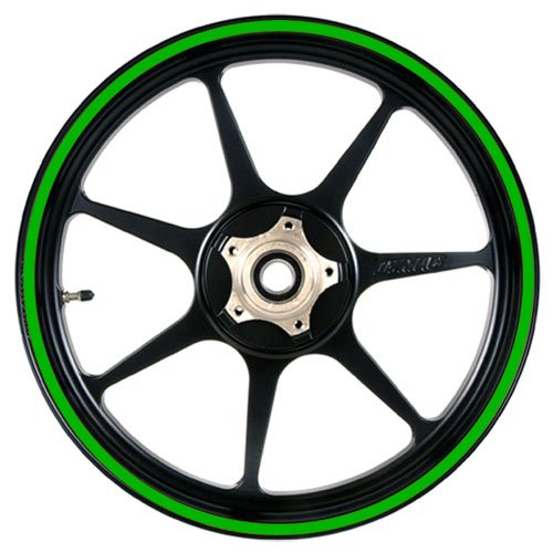 15 Inch Motorcycle Rims - 2