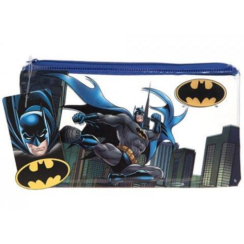 Batman Pencil Case Retro Style