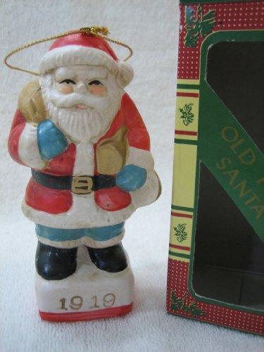 Old Time Santa 1919 5
