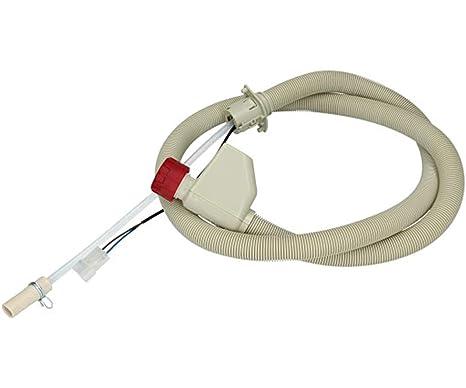 ReleMat SpareHome® - Tubo de Entrada con Aqua-Stop para ...