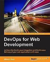 DevOps for Web Development Front Cover
