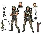"NECA Aliens 7"" Scale Action Figures (2 Pack)"