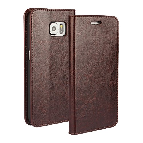 Samsung Galaxy iCoverCase Genuine Leather product image