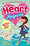 Heart Magazine: Search for a Star