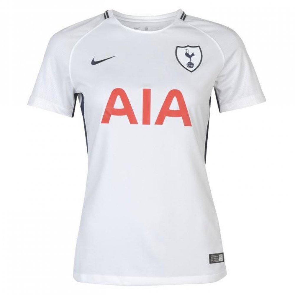 Nike Damen Tottenham Hotspur Heim Stadium Trikot