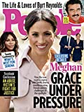People Magazine. Celebrity News Print Magazine (9/24 Issue)