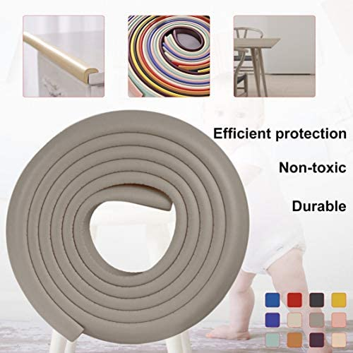 Thick Table Edge Corner Protection Desk Cover Protectors Roll For Baby Safety Kaemma