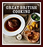 img - for Great British Cooking book / textbook / text book