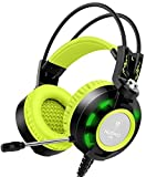 Nubwo K6 Gaming Headset with Microphone,