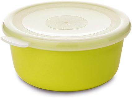 Rosti Mepal assiette Latin Lime Vert beurre Coque Butterbox Beurre Récipient