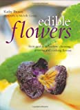 Edible Flowers, Kathleen Brown, 1903141176